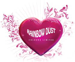 Attribute Rainbow Dust