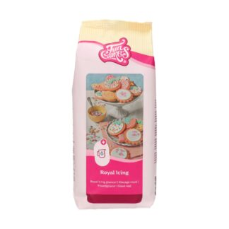 mix voor royal icing van Funcakes 900 gram