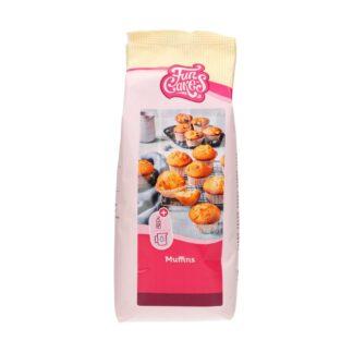 muffin bakmix van FunCakes