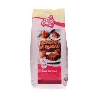 Fuyncakes mix voor brownies