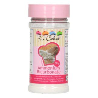 ammonium bicarbonaat 80 gram