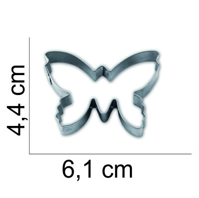uitsteker vlinder