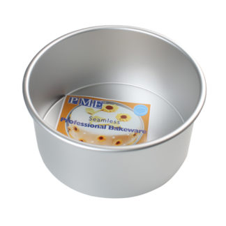 PME Extra Deep Round Cake Pan 22