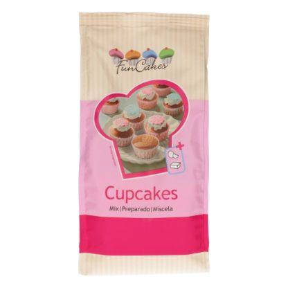 FunCakes mix voor cupcakes 1 kg verpakking