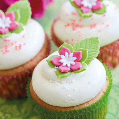 Mix voor Glutenvrije Cupcakes