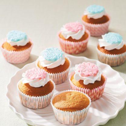 mix voor cupcakes funcakes
