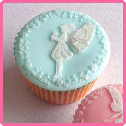 Katy Sue Wish Fairy Mould
