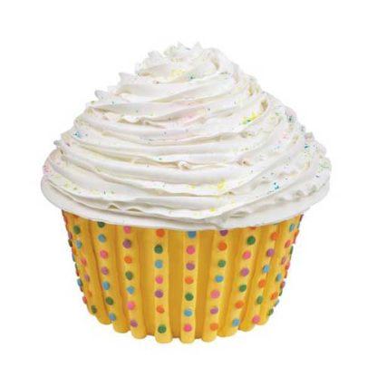 giant cupcake bakvorm
