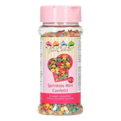 Funcakes Mini Confetti