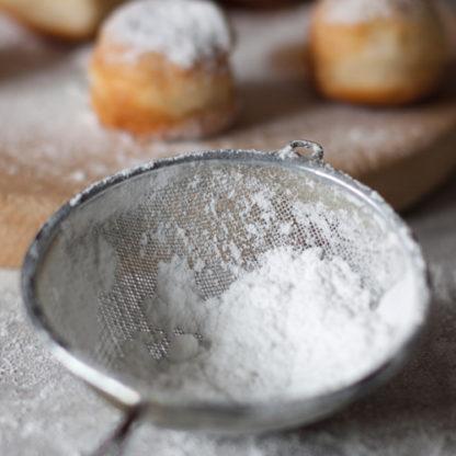 Suikerbakkerspoeder Glutenvrij Funcakes