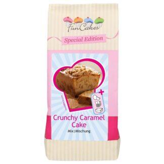 mix voor stroopwafel cake 400 gram