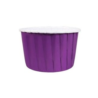 Crinkle Baking Cups
