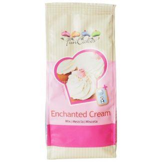Enchanted Cream & Chantilly Crème