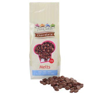 Smelt-Chocolade