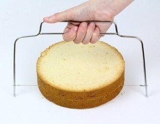 Gereedschap voor taart