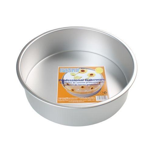 PME Deep Round Cake Pan Ø15 x 7