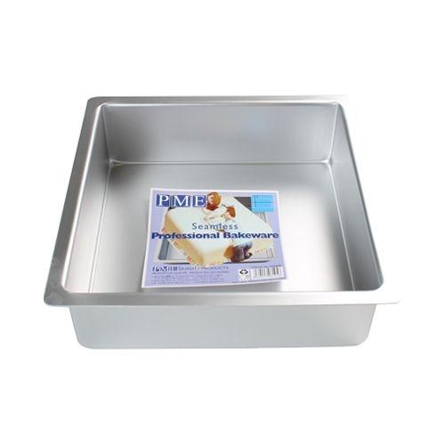 PME Deep Square Pan 10x10 x 7