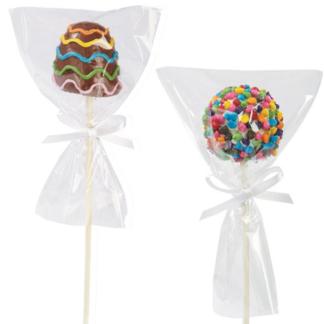 Verpakkingen & standaards Cake Pops