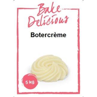 Botercrème mix
