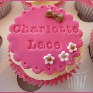 Purple Cupcakes Impressit