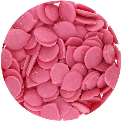 Deco Melts -Raspberry Flavour-