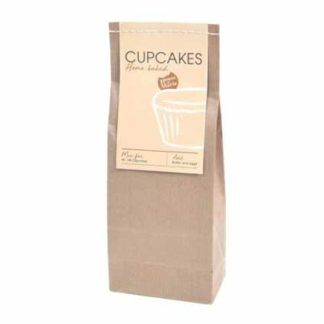 mix voor cupcaes House of Marie 1 kilogram