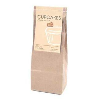 mix voor cupcakes House of Marie 500 gram
