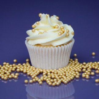 glutenvrije vegan suikerparels