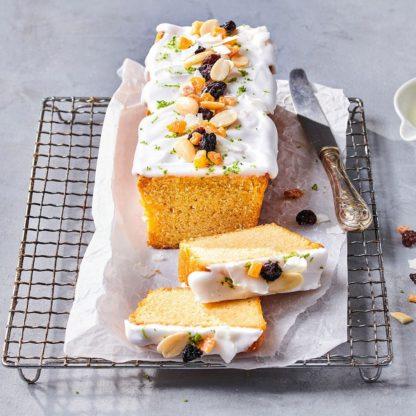 vegan cake mix