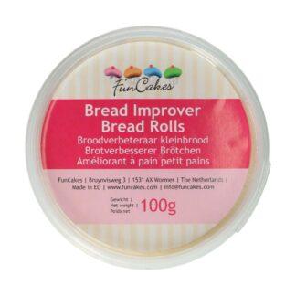 verpakking broodverbeteraar kleinbrood funcakes