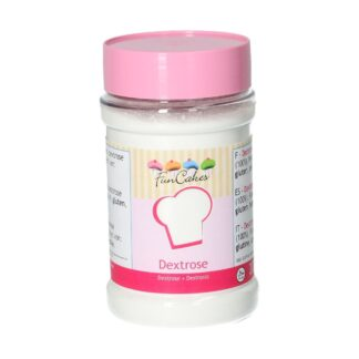 dextrose funcakes in pot 200 gram