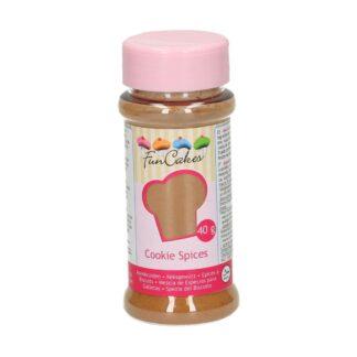 Koekkruiden FunCakes Potje 40 gram