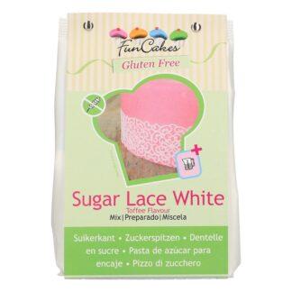 mix voor eetbaar kant zak 400 gram