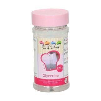 glycerine van FunCakes in potje van 120 gram