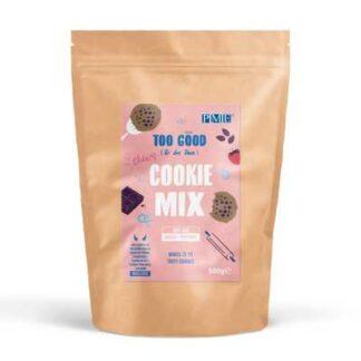 PME koekjes mix alleen water toevoegen