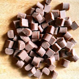 bakvaste melk chocolade