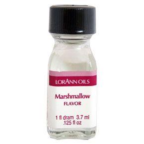 LorAnn Marshmallow smaakstof