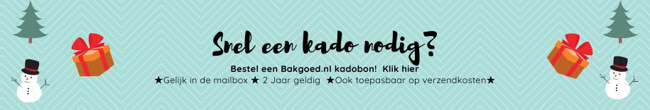 Waardebon Banner