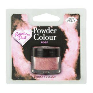roze kleurpoeder Rainbow Dust