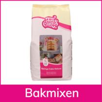 Bakmixen