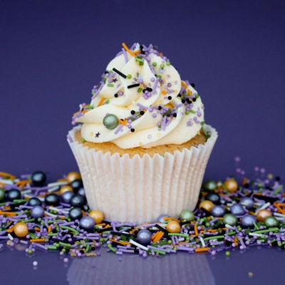 Halloween sprinkles glutenvrij